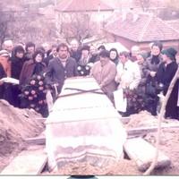 A SZERETETLÁNG ÜZENETE  54. fejezet. Erzsébet asszony élete és halála 3