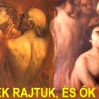 A TISZTÍTÓTŰZ TITKAI 60. rész. Feljegyzések a purgatóriumról 10