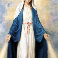 A SZERETETLÁNG ÜZENETE 165. fejezet. Párhuzamok Fatimával 6