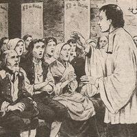 SZŰZ MÁRIA APOSTOLA − Montforti Grignon Szent Lajos élete (46. rész)