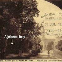 A KÉT BELGIUMI MÁRIA-JELENÉS (4. rész) Beauraing és a kortünetek 1
