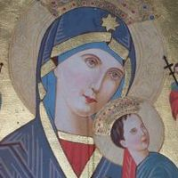 MÁRIA KÖNNYEI (36. rész) A Gyergyószentmiklósi ikon