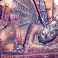 A SZERETETLÁNG ÜZENETE (16. fejezet). Mit jelent a sátán megvakítása?