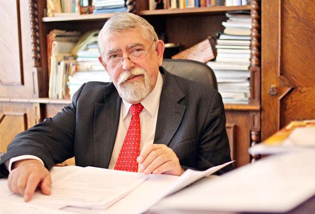 Kásler Miklós orvosprofesszor - Fotó - Horváth Péter Gyula.jpg