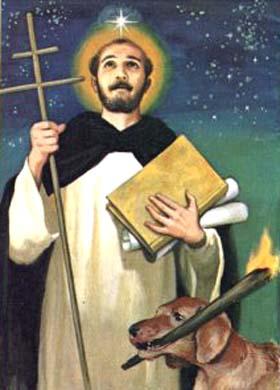 Szent Domokos