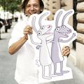 Instant mesék helyett képzeletet minden gyereknek! -interjú Dániel Andrással, a Kufli-mesék alkotójával