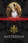 JÖN! Francesco Sorti, Rita Monaldi - Mysterium (Imprimatur-sorozat 4.)