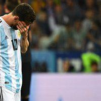 Mi Argentína gondja?