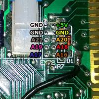 Enterprise 1088Kb lépésről lépésre - Enterprise 1088Kb step by step