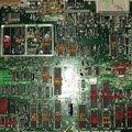 Commodore 128 gépek lélektana - alaplapok 2.rész