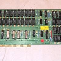 Commodore A2058 élesztése