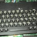 ZX Spectrum+ javítási kísérlet 1.0