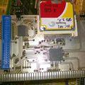 IDE4 Zorro II kártya AMIGA 2000-be - használati utasítás és teszt