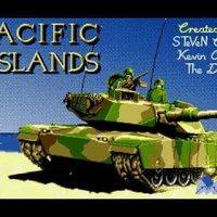 A guberált Pacific Islands