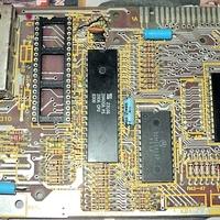 Vissza a gyökerekhez - ZX81 alaplap