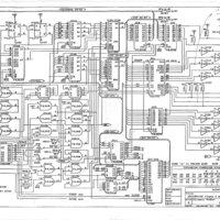 Enterprise 128 Microteam EXDOS kártya javítás 1.0