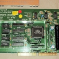 Commodore A2320 Display Enhancer Board