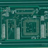 Extra-Terrestrial-Hardware - 1. rész C=64 kiegészítők a 90-es éveből