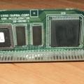 AMIGA 500 turbókártyák 3.rész - Supra28