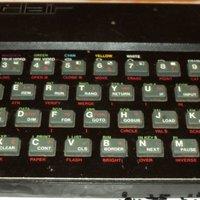 ZX Spectrum 48K javítás 1.0