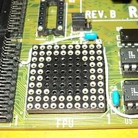 RCA120 - PCMCIA barát változatban