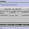 LGB - Ismerkedés a Commodore LCD-vel - 4. rész