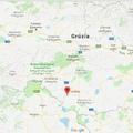 Sziklavárosok Grúziában II. - Vardzia és a grúz thermal spa