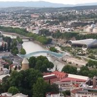 Amit Tbilisziről tudni kell