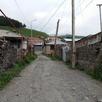 Mini-zarándoklat a Kaukázusban