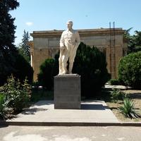 A világ egyetlen Sztálin múzeuma - Gori
