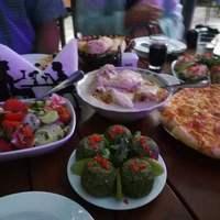 Tbiliszi - étteremből a kocsmába