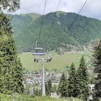 Chill és jóga 2348 méteren