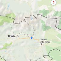 Szerintem Grúzia S01E01
