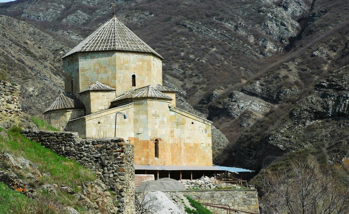 Ateni Sioni kolostor
