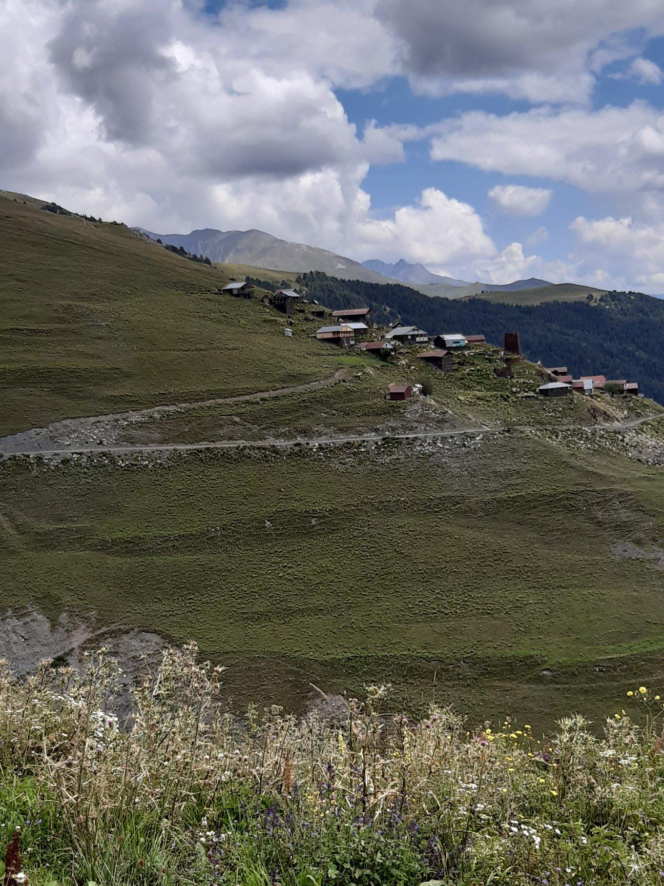 Bochorna faluja