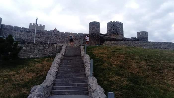 Jó sok lépcső