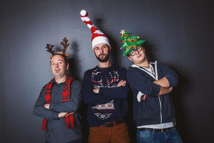 karácsonymanók ♥