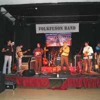 Folkfusion Band koncert