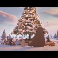 karácsonyváró szépség.....