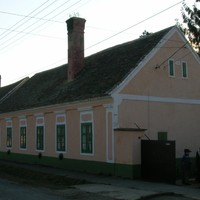 Mesélő házak