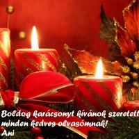 Boldog karácsonyt! ♥
