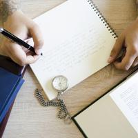 27 írásgyakorlat, hogy újra szárnyaljon a kreativitásod