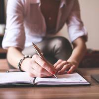 Így segíthet a naplóírás a könyved megírásában