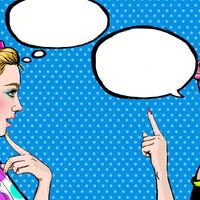 Hogyan írj valósághű párbeszédet?