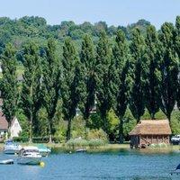 Egy csodálatos utazás: Bodeni-tó