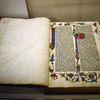 A Gutenberg galaxis és a nyomdász kalandos élete