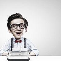 Író vagy, vagy írogatsz?