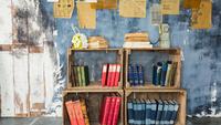Így kereshetsz pénzt az otthon lévő könyveiddel!