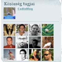 Blogok, közösségek és az előmoderálás