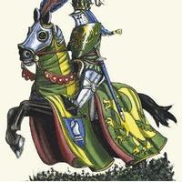 Lancelot megkísértése (Camelot-sorozat 3.0)